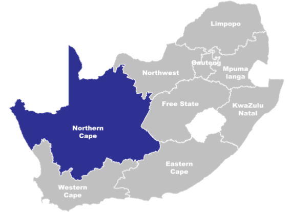 Northern Cape Route